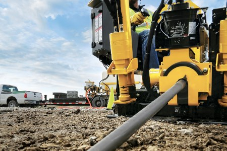 Vermeer introduces new HDD drill rod