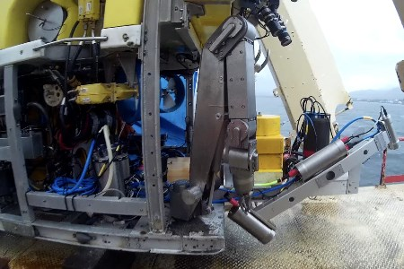 2G Robotics to publically launch underwater laser scanner
