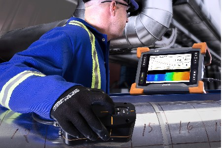 Ashtead invests in PEC technology for precise integrity inspections