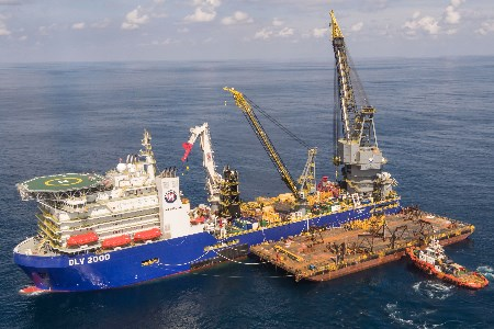 McDermott – offshore technology review