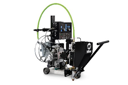 Miller welcomes submerged arc welding accessories