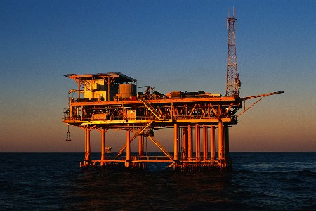 Bell Flow Systems provides Siemens flowmeters for offshore oil rig