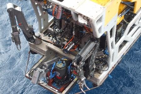 2G Robotics and Sonardyne develop dynamic underwater laser mapping solution