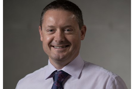 Oxford Flow appoints oil and gas veteran