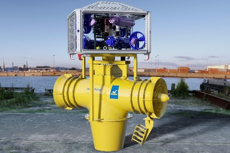 "MultiROV: ""bespoke system for challenging applications within the subsea excavation market"""