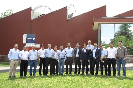 Pomina awards cold rolling mill complex to Tenova
