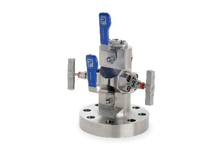 Parker completes valve range for oil and gas