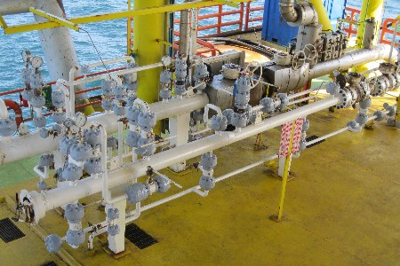 IEV Malaysia wins coating service contract