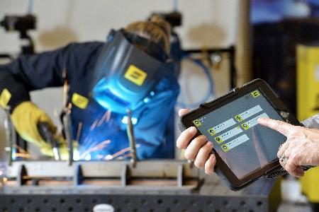 ESAB to showcase fabrication products at Schweissen & Schneiden