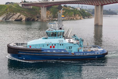 Bureau Veritas issues new rules for offshore vessels and tugs