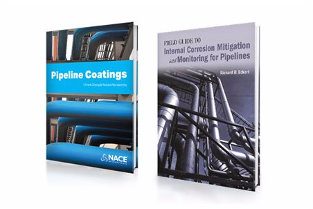 Essential resources for pipeline corrosion mitigation
