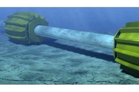 Trelleborg system mitigates buckling in seabed pipelines