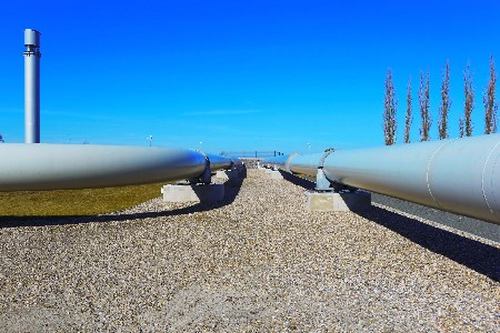 Nord Stream delivers 200 billionth m3 of gas to Germany