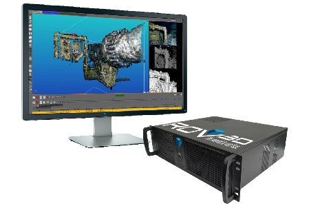 Seatronics announces new distribution agreement for ROV3D technology