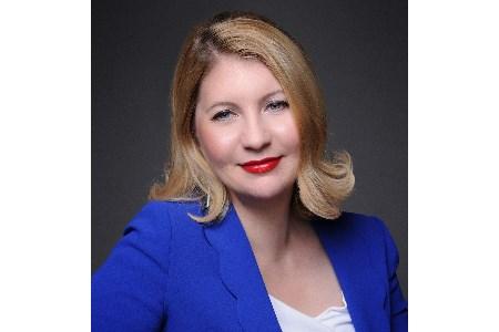 Monika Slowikowska to speak at the Women in Construction Summit