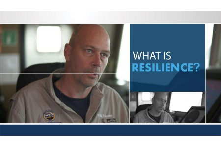 IMCA's personal resilience videos have a promising start
