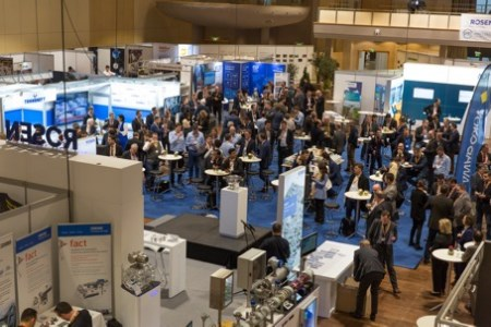 13th Pipeline Technology Conference and 2nd Pipe and Sewer Conference 2018 celebrate milestone with the leading show