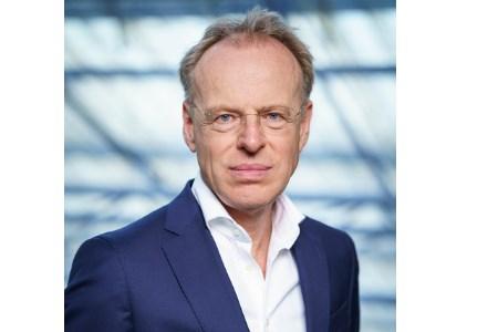 Huisman announce new CEO