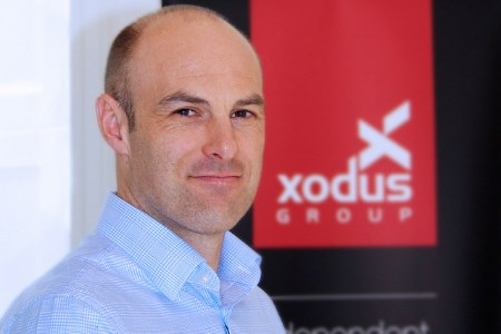 Xodus strengthens APAC team following batch of new contract wins
