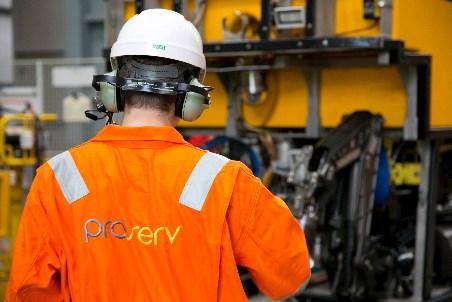 Proserv wins multi-million Repsol contract