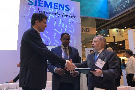 Siemens and WorleyParsons to collaborate on energy and infrastructure projects