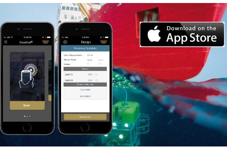Trelleborg launches mobile app