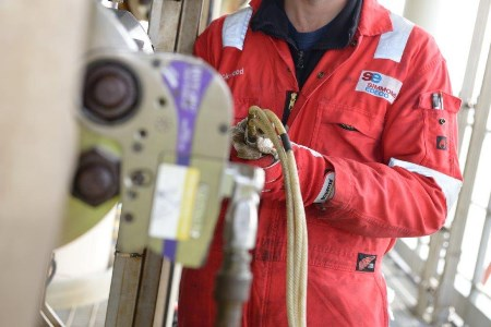 SIMMONS EDECO wins North Sea contract