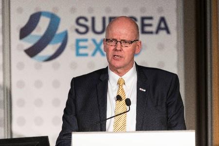 Subsea UK set to tackle digital challenge at Brazil conference