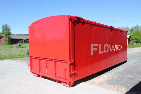 Flowrox introduces Flowrox Geobag