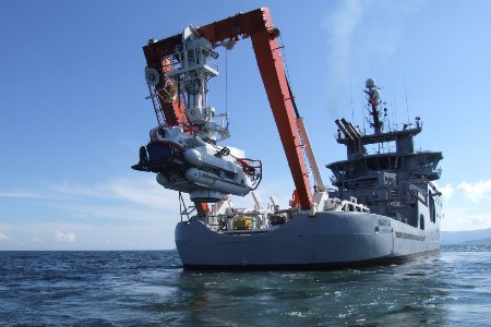 Forum Energy Technologies awarded contract for ROVs