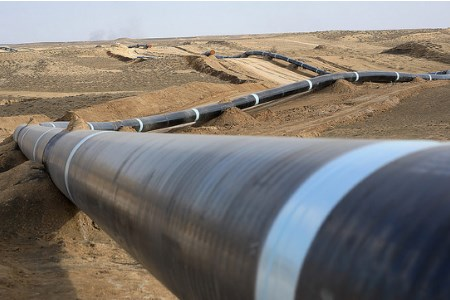 BP starts-up landmark Shah Deniz 2 development in Azerbaijan