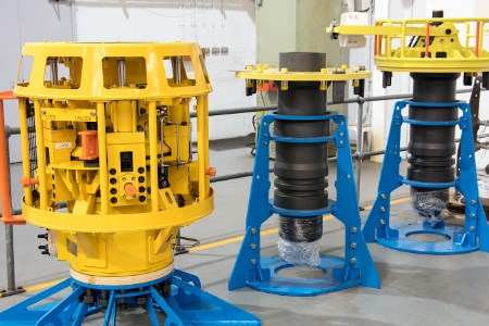 Subsea technology specialists secure global contract