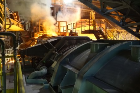 Tenova to supply melt shop technology for JSW Steel