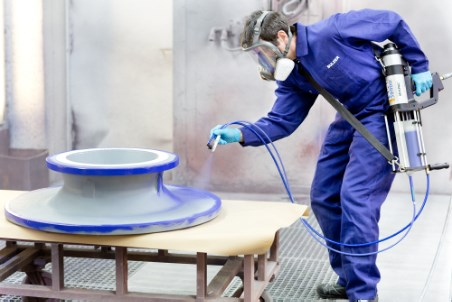 Sulzer announces new spray protective coating dispensing system