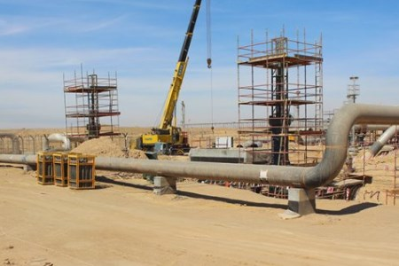 STATS Group successfully completes hot tapping and plugging project in Kuwait