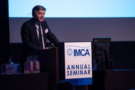 IMCA holds successful annual seminar