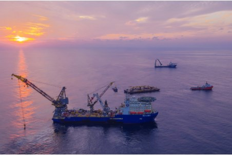UTEC awarded multivessel survey work offshore India