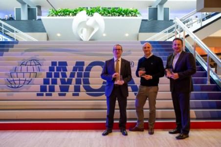 IMCA award winners announced at annual seminar