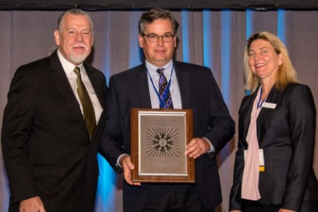 Fugro recognised for seabed mapping initiatives