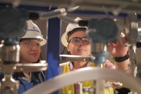 Emerson launches new platform for automation training