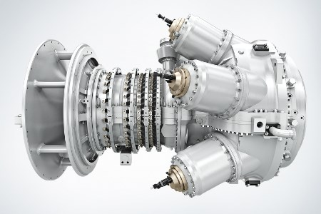 Siemens to supply gas turbines in Alberta