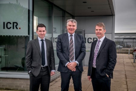 ICR Integrity strengthens team with key appointments