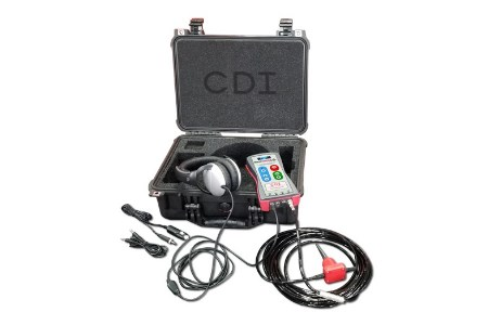 CDI introduces their latest pig tracking product