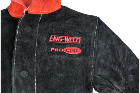 Special report: the importance of a welder's jacket