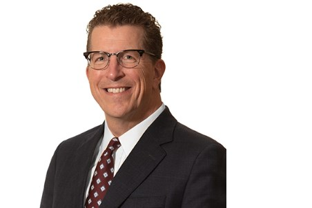 New Managing Partner at Baker Botts