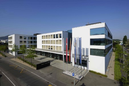 Growth spurt for Endress+Hauser