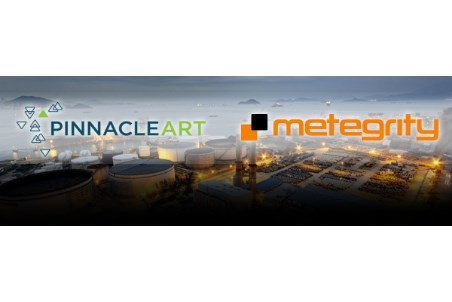 PinnacleART and Metegrity partner to improve nat gas integrity