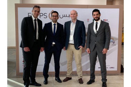 ROVCO expands into Egypt with a new partner