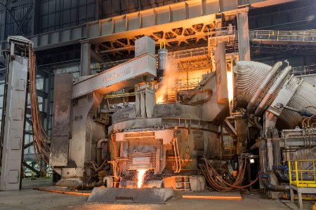 Big River Steel to expand its North American steel plant