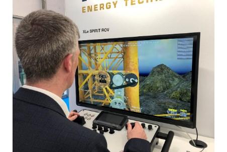 Forum launches new simulator for eROVs